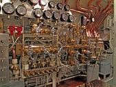 Submarine - WWII — Stock Photo