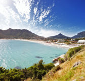 Coast near Cape Town - South Africa — Stock Photo
