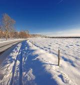 Kış — Stok fotoğraf