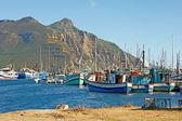 Fishing boats — ストック写真