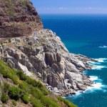 Coastal wilderness — Stock Photo #6550944