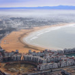 Stock Photo: Photo of the city of Agadir, Morocco
