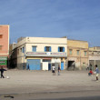 Urban area (Agadir) in Marocco, Africa — Stock Photo