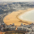 Photo of the city of Agadir, Morocco — Stock Photo