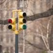 traffic lights — Stock Photo #6552048