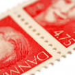 Stamps — Stock Photo #6559576