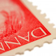 Stamps — Stock Photo #6559589