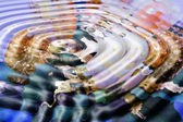 Ripples — Stock Photo