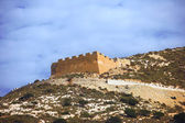 Old muslim fortress in Morocco — Stock Photo