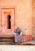 Müslüman erkek — Stok fotoğraf