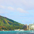 Stock Photo: Diamond Head