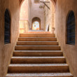 Arab architecture (Morocco) — Stock Photo
