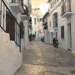 Spanish village — Stock Photo #6562272