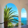 Spain - Costa Del Sol - Foto Stock