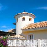 Luxury in Spain — Stock Photo