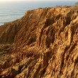 Stock Photo: Torrey Pines