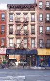 Photo de la vie quotidienne à manhattan, new york — Photo