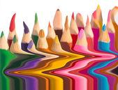 Kleurrijke — Stockfoto