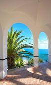 Spain - Costa Del Sol — Stock Photo