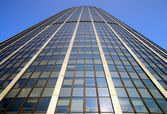Tour Montparnasse Paris — Stock Photo