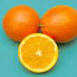 Oranges — Stock Photo #6490470