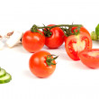 Fresh vegetables — Stock Photo #5572545