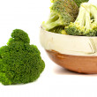Stock Photo: Broccoli