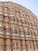 Hawa Mahal Palace of the Wind — Stock Photo