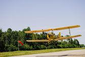Tiger Moth, 1938, Airplane — Stock Photo