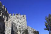 Alanya Castle — Stock Photo