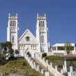Church in Coonoor India — Stock Photo