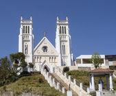 Kostel v indii golf — Stock fotografie