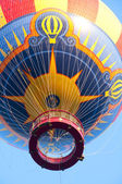 Hot Air Balloon 1 — Stock Photo