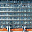 Stock Photo: Abstract Cruise Liner