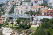 Gibraltar Mansion — Stock Photo