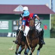 Polo Players — Stock Photo #6631883