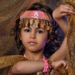 Oriental Princess — Stock Photo