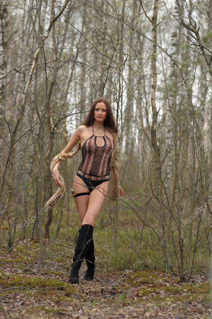 амазонка женщина фото