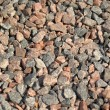 Royalty-Free Stock Photo: Gravel texture as background