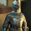 Stock Photo: Knight