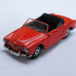 Karmann Ghia Toy Car - Stock Photo