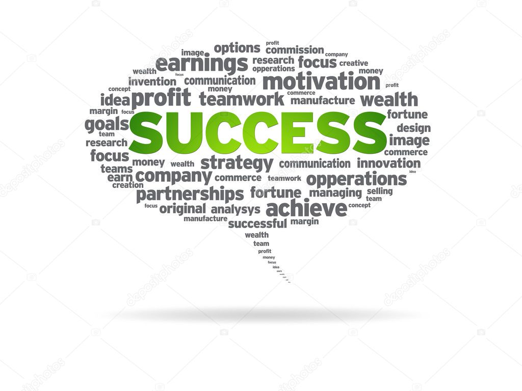 speech on success Life is full of twists and turns everyone has to struggle here in this world to overcome every obstacle in the way to success for this hard work is necessary.