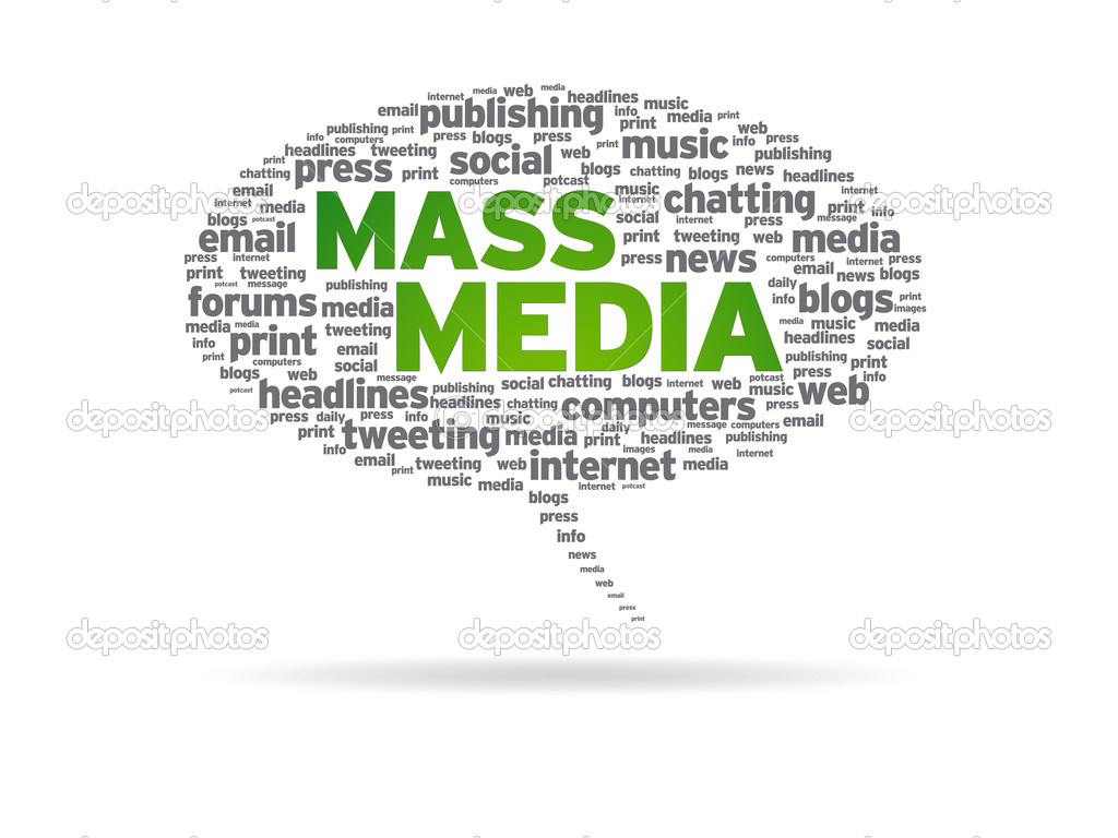 impact of mass communications and mass media within modern culture In one view (the mass society thesis) modern society (identified at the  that is  to say, in cultural studies a great deal of power and influence is attributed.