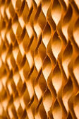Close up texture of cooling pad — Stock Photo