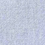 White cotton fabric textile texture to background — Stock Photo