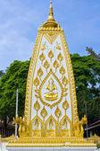 Bodhgaya-style stupa in Thailand — Foto Stock
