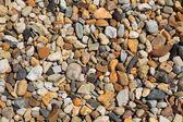 Farbige steine — Stockfoto