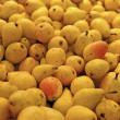 Yellow pears — Stock Photo #6223635