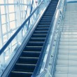 Escalator — Stock Photo #6338514