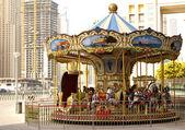 Carrousel — Stock Photo